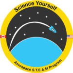 Science Yourself! Logo Dianea Carroll Phillips PICTURE